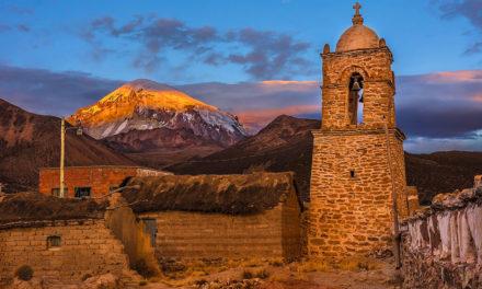 Jeden důvod, proč cestovat do Bolívie