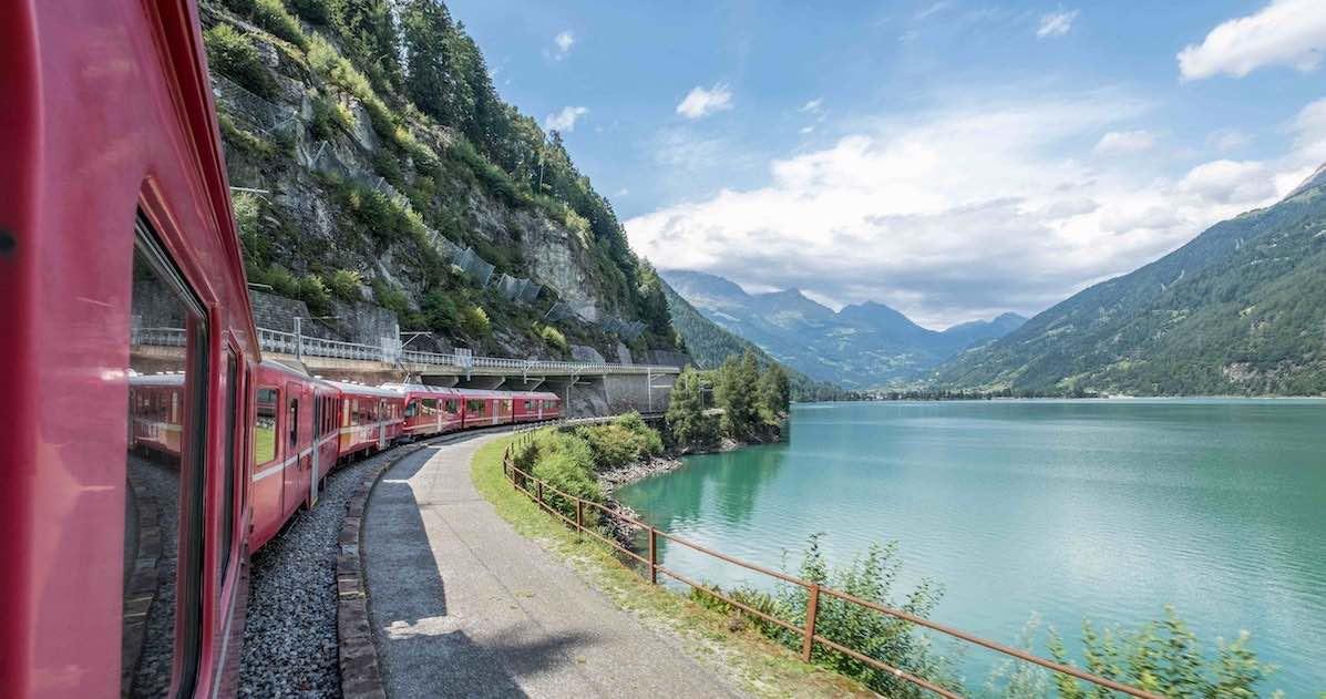Jak procestovat Evropu vlakem: tipy, trasy, ceny9 minut čtení