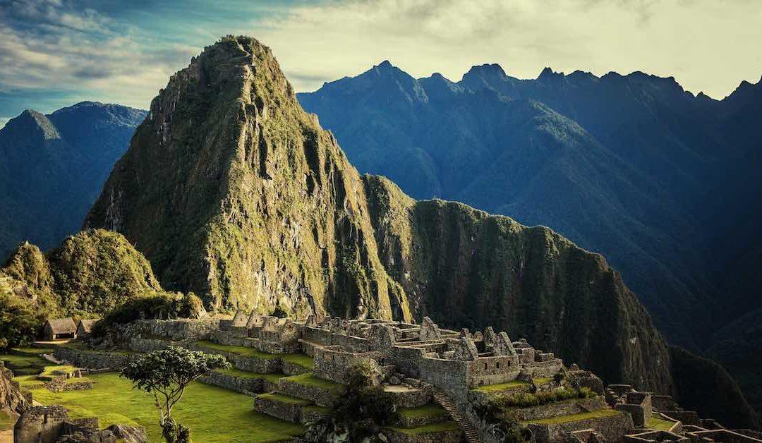 Proč je Peru jednou z nejkrásnějších zemí světa