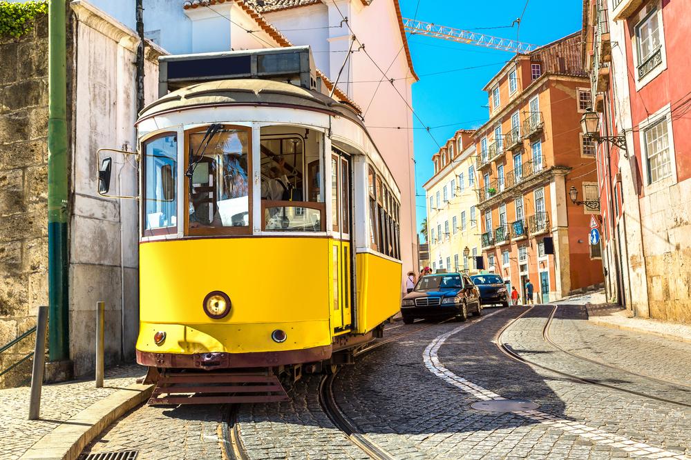 Neznámá místa, která nesmíte vynechat při návštěvě Lisabonu