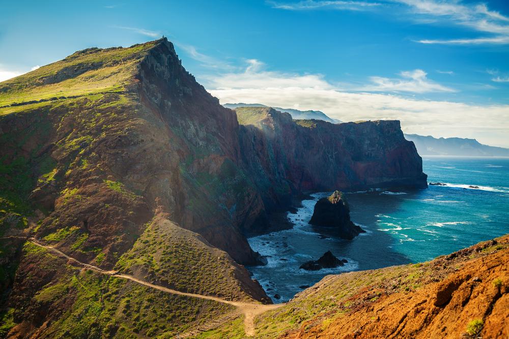 Tři místa, která nevynechat na Madeiře