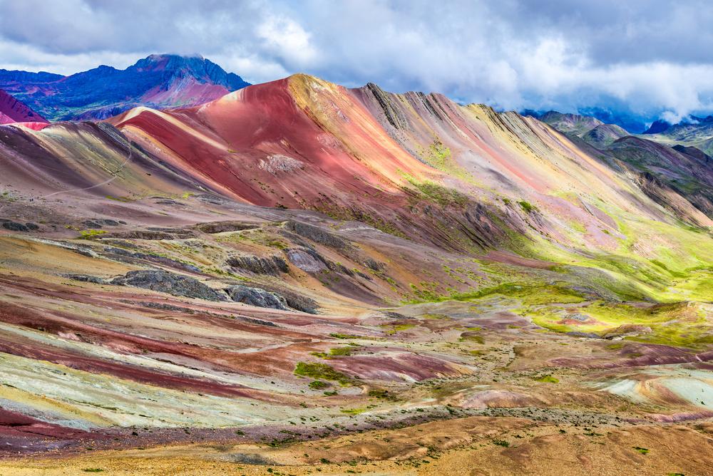 To nejlepší z Peru, co nesmíte minout – díl 1.