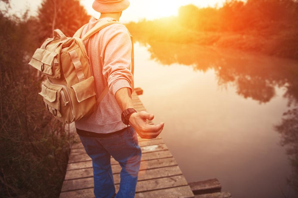 Jak vás může cestování změnit k dokonalosti?