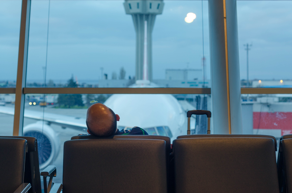 Šest tajemství spánku, které musí znát každý cestovatel