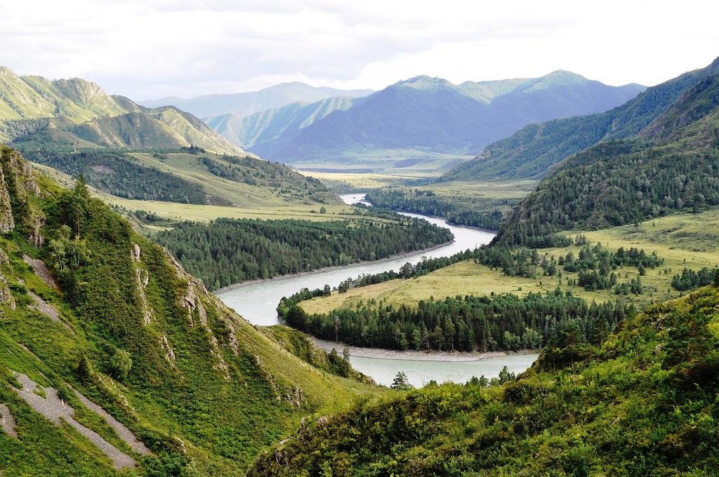 Známý český cestovatel si vyzkoušel, jaké to je být poutníkem v pohoří Altaj11 minut čtení