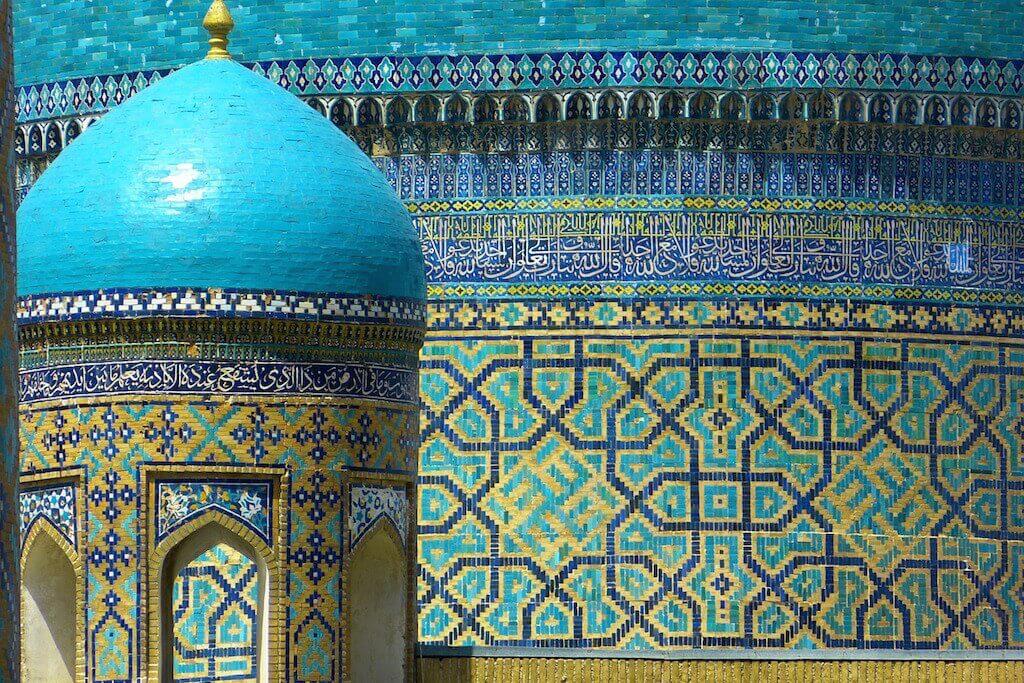 Uzbekistán: karavana tradic9 minut čtení