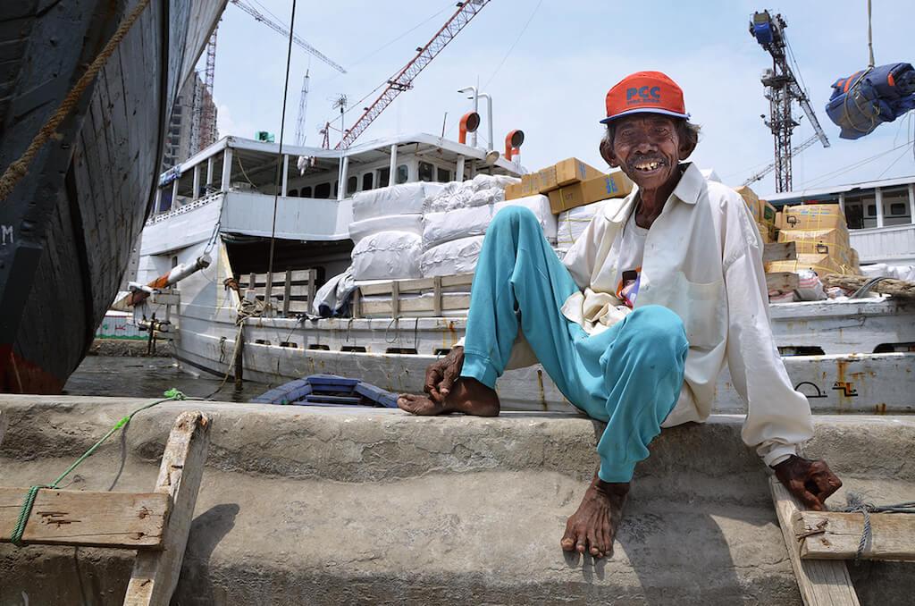 Bohatá chudá Jakarta8 minut čtení