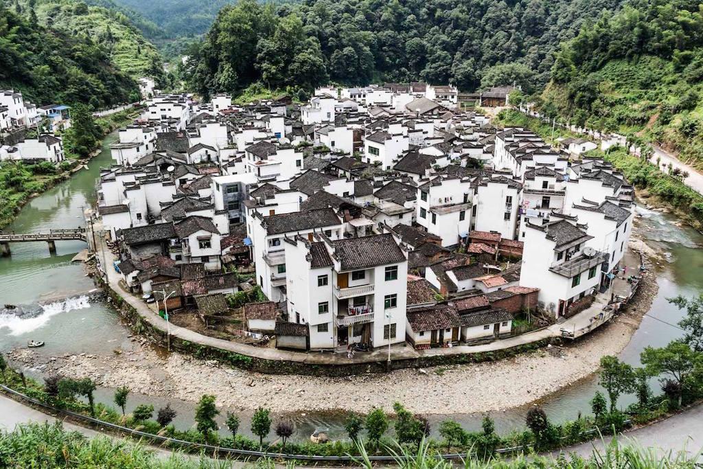 čínská kultura huizhou