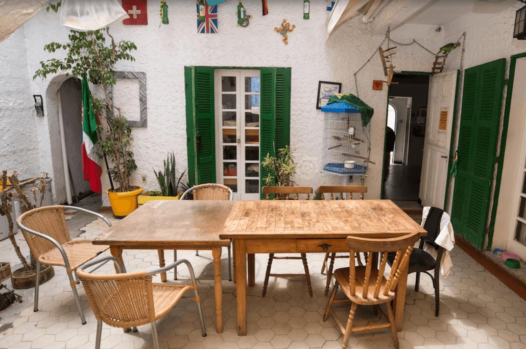 Slovák otevřel v Brazílii úspěšný hostel pro baťůžkáře8 minut čtení