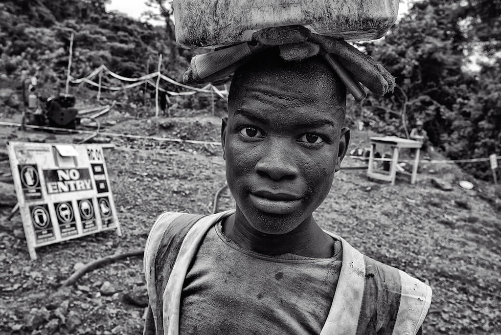Libérie