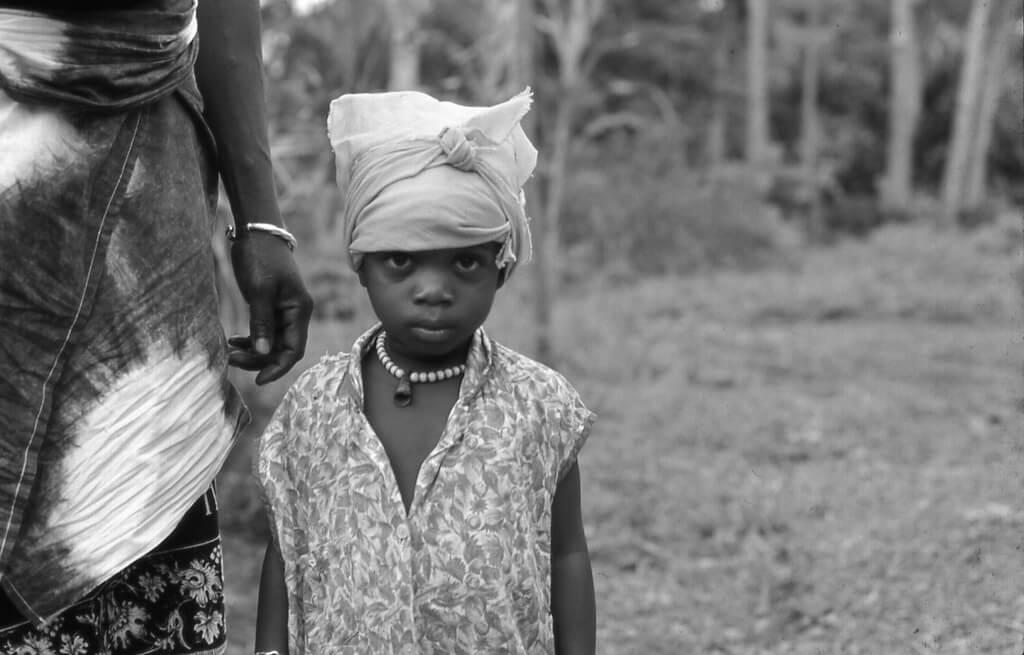 Výprava do Libérie: lapeni ve vlastní pasti9 minut čtení