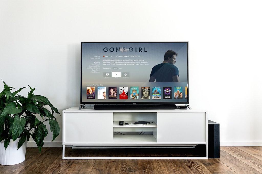 Jsou naše oči schopny plně docenit 4K televize?