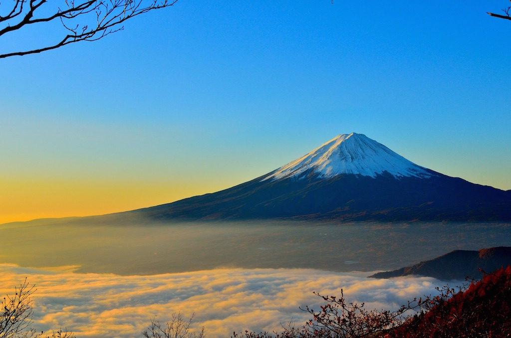 Zasněžené Japonsko a orlí putování11 minut čtení