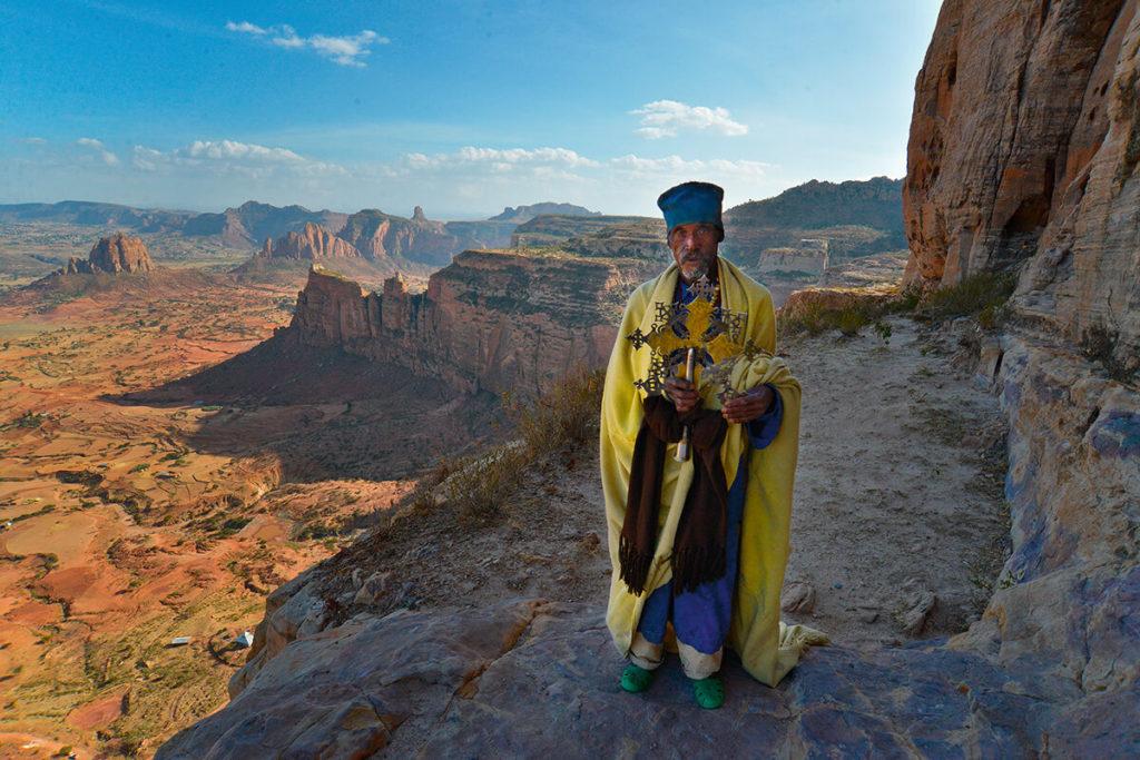 Nejlépe ukryté tajemství Etiopie: neuvěřitelné skalní kostely12 minut čtení
