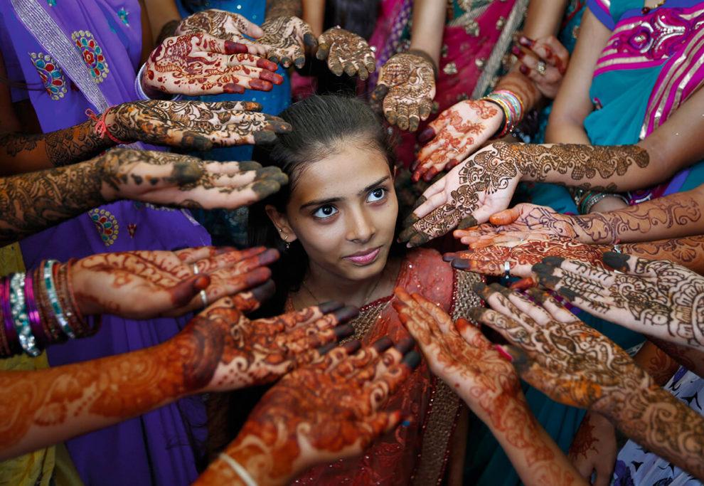 Západní Indie a město obchodníků Ahmadábád11 minut čtení