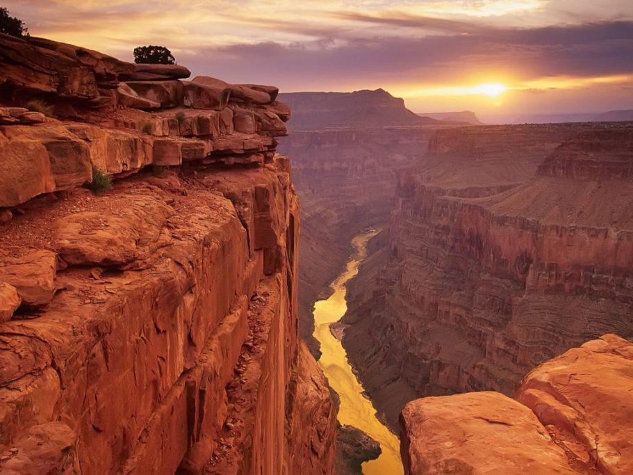 11 dechberoucích míst, která musíte navštívit, než zemřete