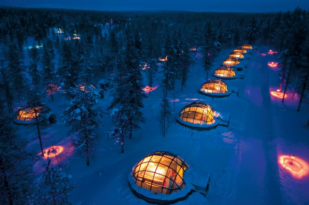 snow-igloo