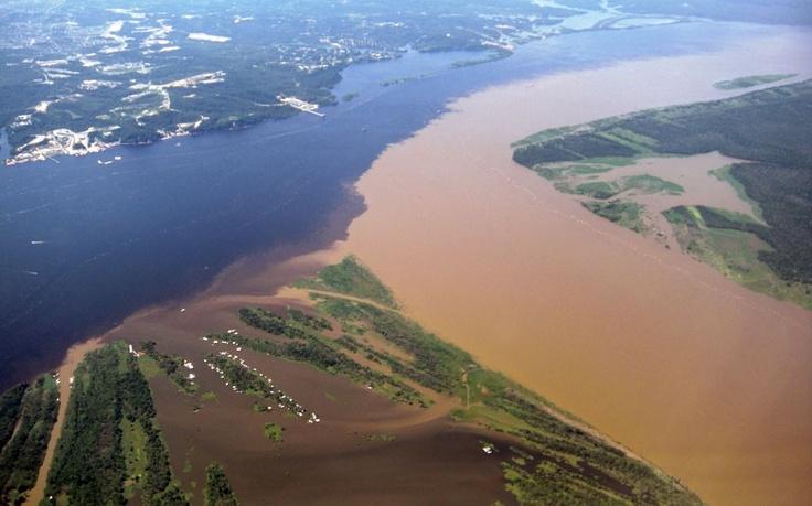 brazilie rio negro