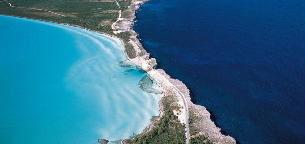 karibik atlantsky ocean