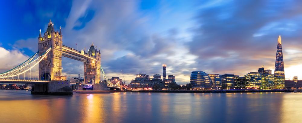 koupit byt londyn