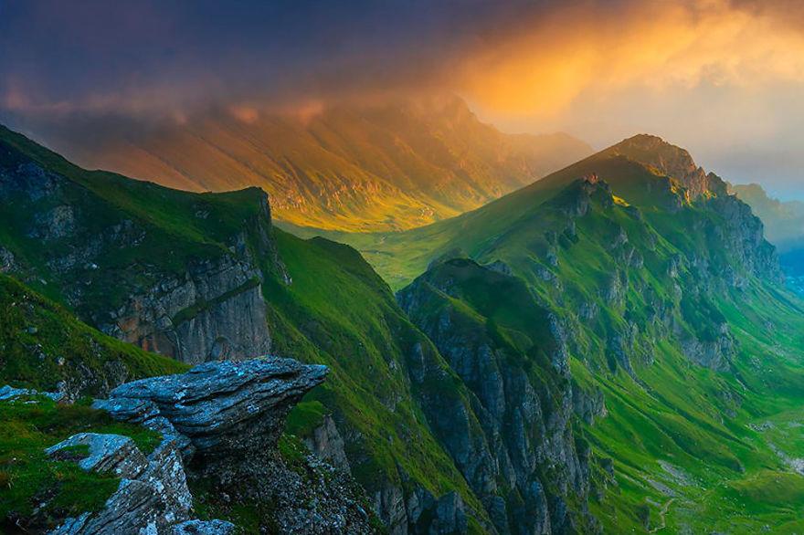 10 úžasných fotek dokazujících, že Rumunsko je nejkrásnější zemí Evropy2 minut čtení