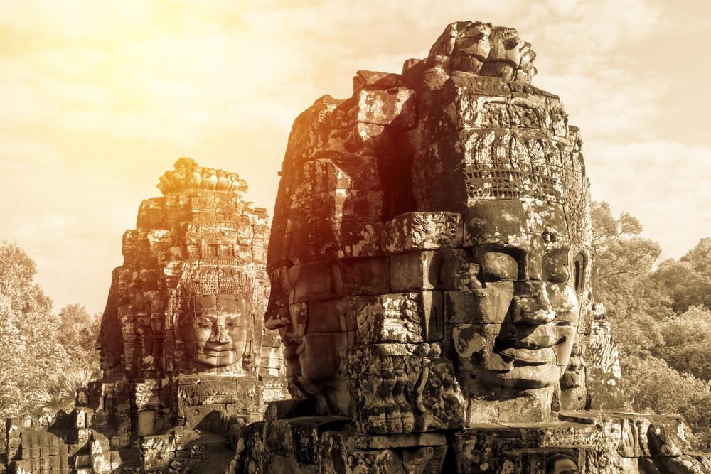 Kambodža 2