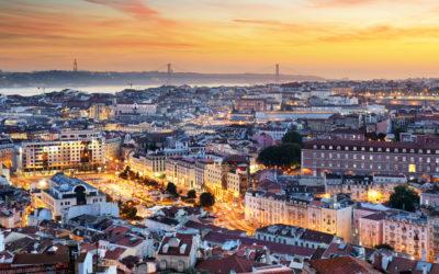 Kde pořídit ty nejlepší fotky v Lisabonu?