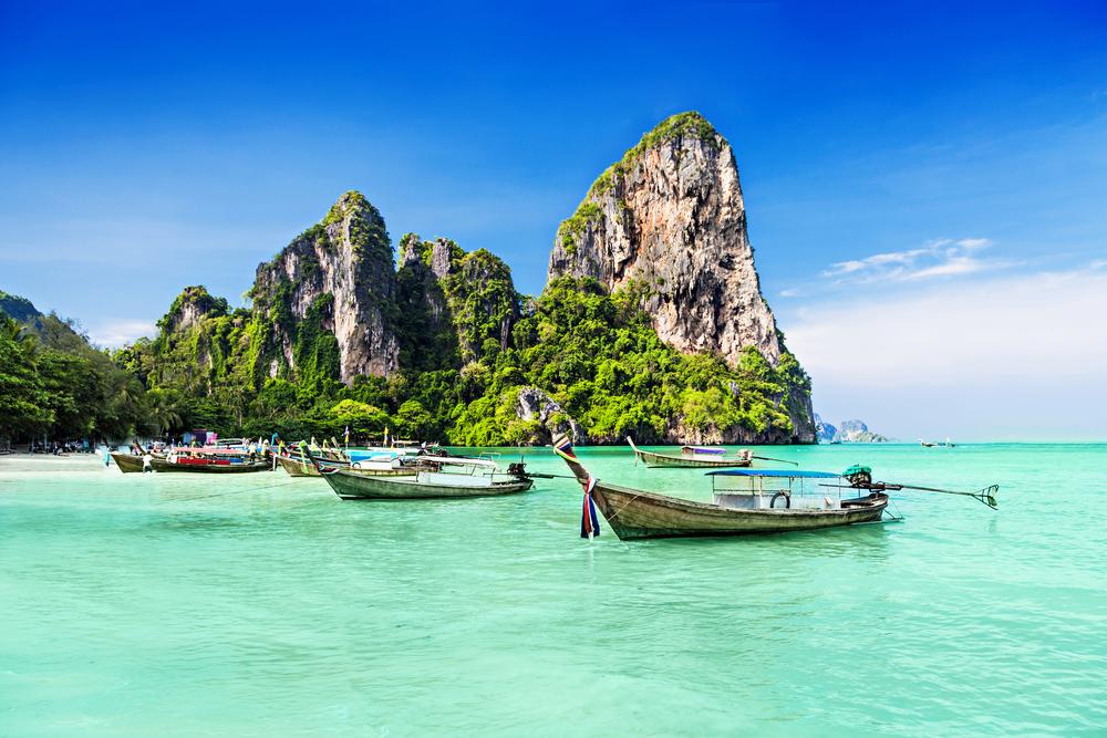 Thajsko 2