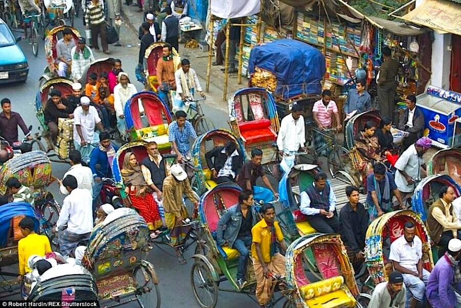 dhaka banglades