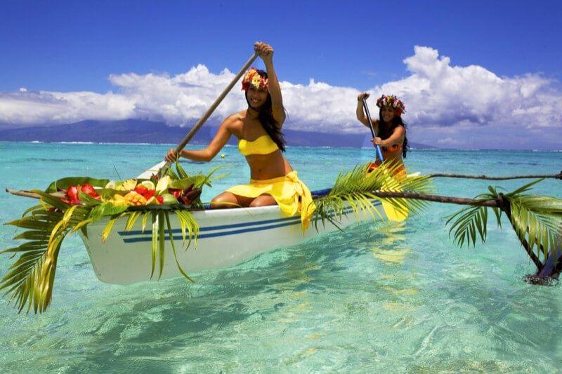 Vyrazili jsme na ostrov lásky a krásných žen Tahiti14 minut čtení