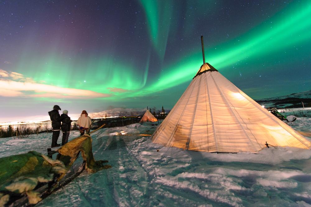 norsko polarni zare