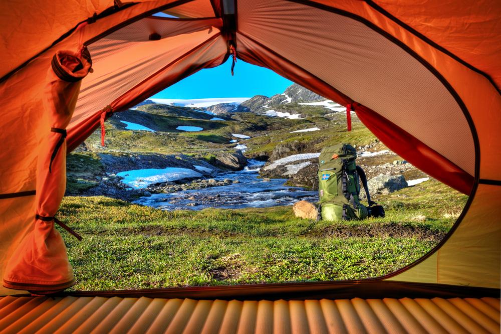 norsko stanovani