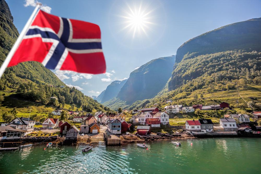 11 důvodů, proč musíte navštívit Norsko a jak ho procestovat levně5 minut čtení