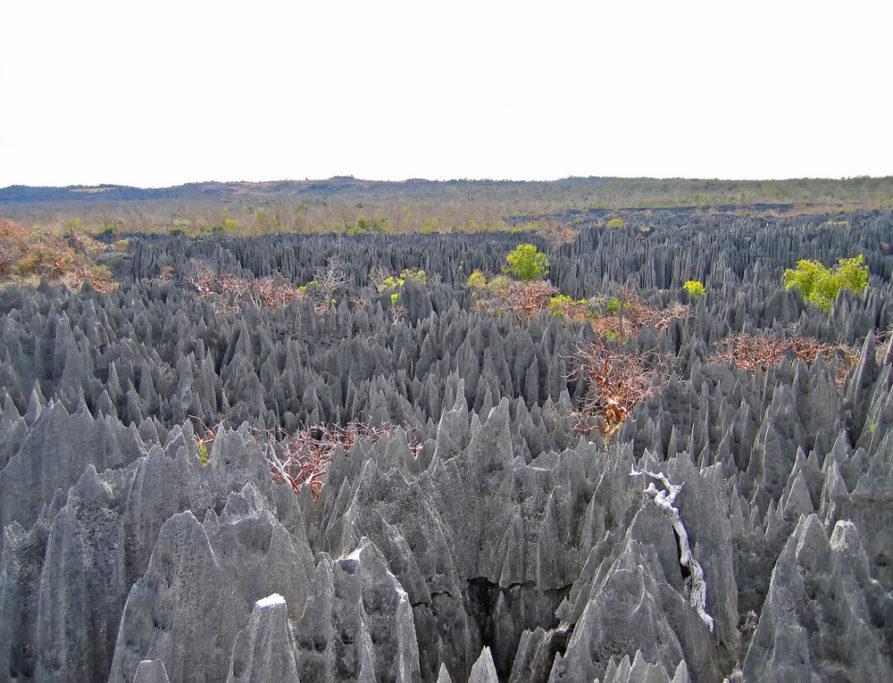kamenny les madagaskar