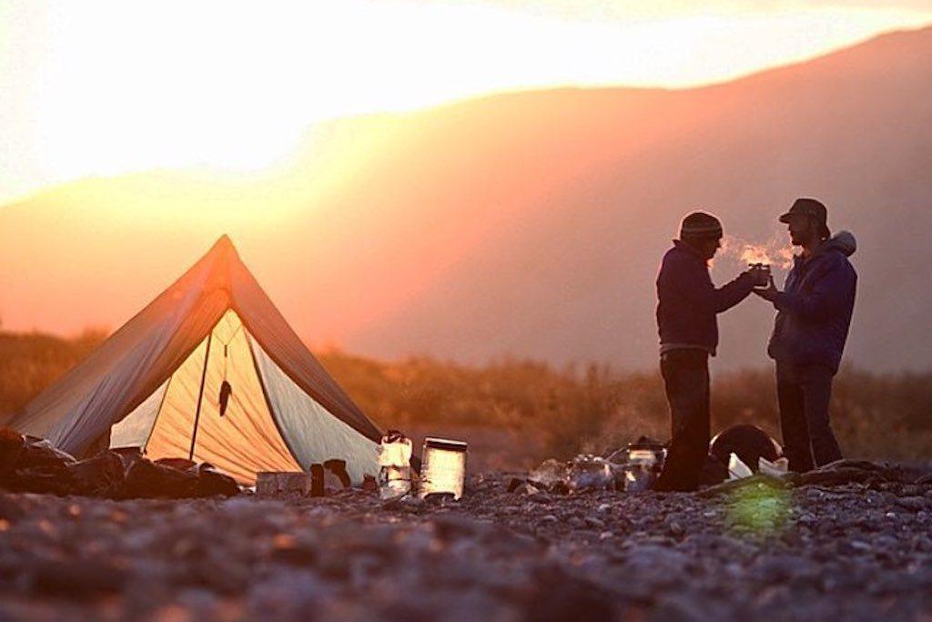 30 nejkrásnějších míst pro kempování na divoko ve světě4 minut čtení