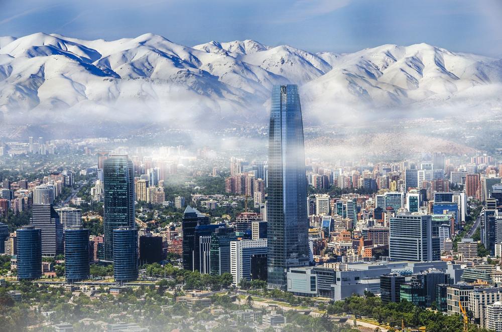 8 míst, která vás budou v Chile bavit