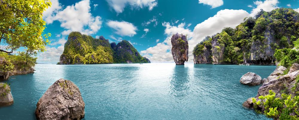 solo Thajsko