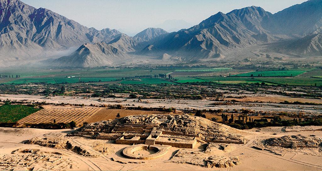 Vyrazili jsme za nejstaršími pyramidami Ameriky do Peru10 minut čtení