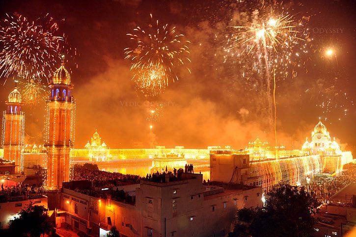 Znáte Diwali? Tenhle festival v Indii si prostě nemůžete nechat ujít4 minut čtení