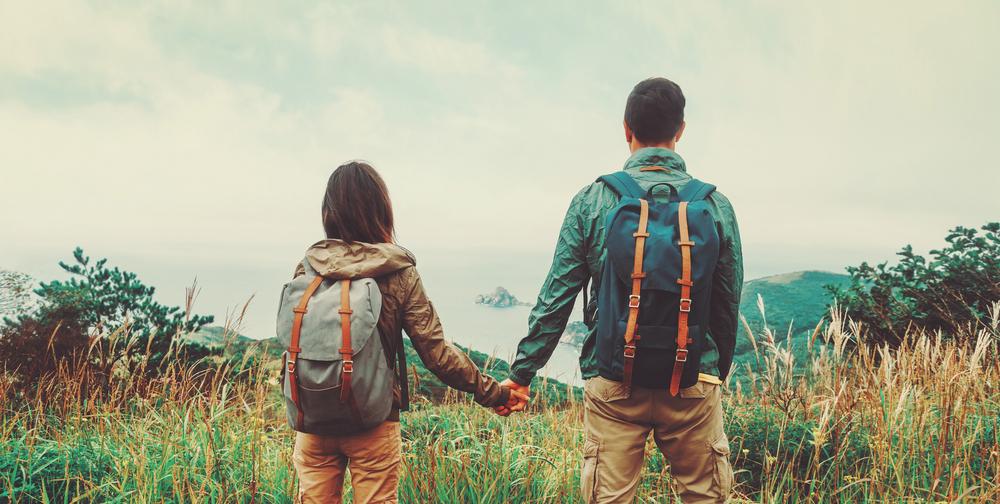cestovani par