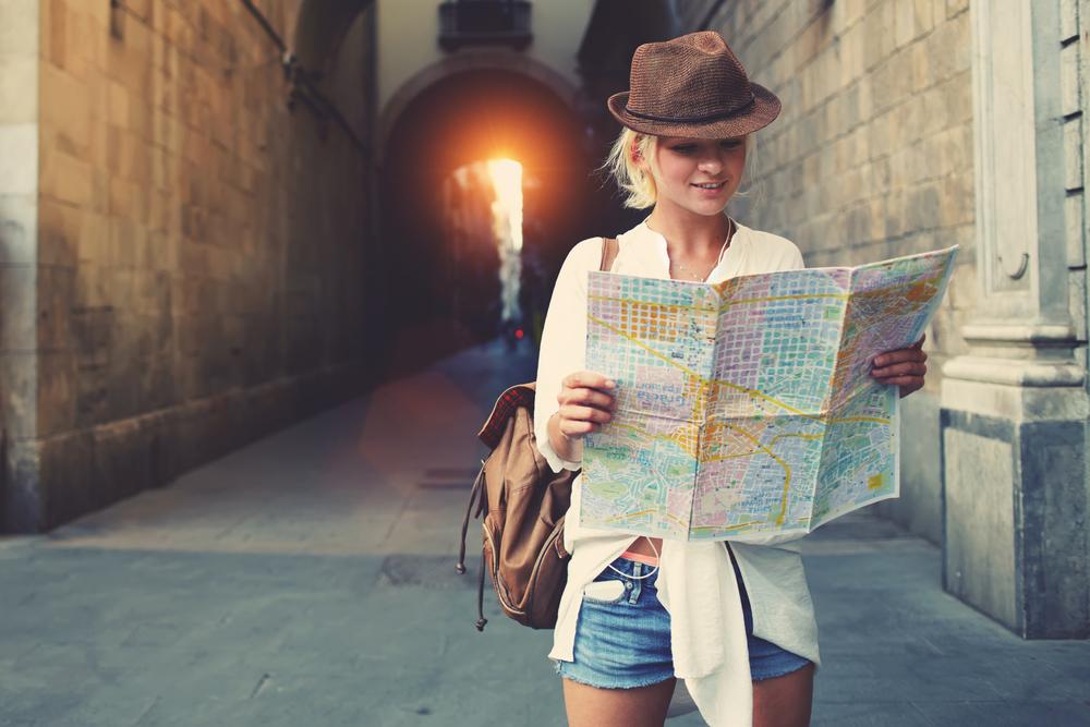 6 chytrých způsobů, jak cestovat zdarma a co nejdéle7 minut čtení