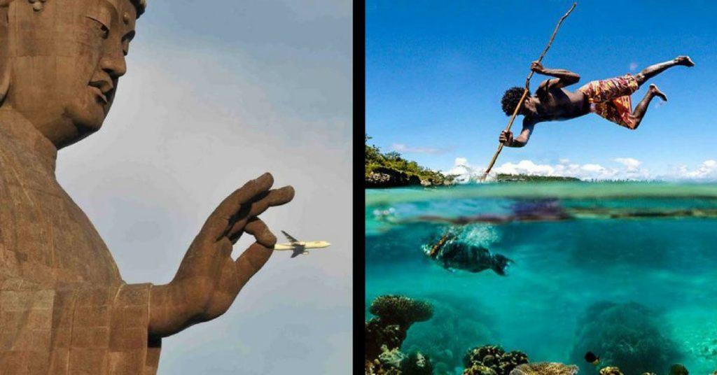 25 nejlépe načasovaných fotek v historii (část 1)2 minut čtení