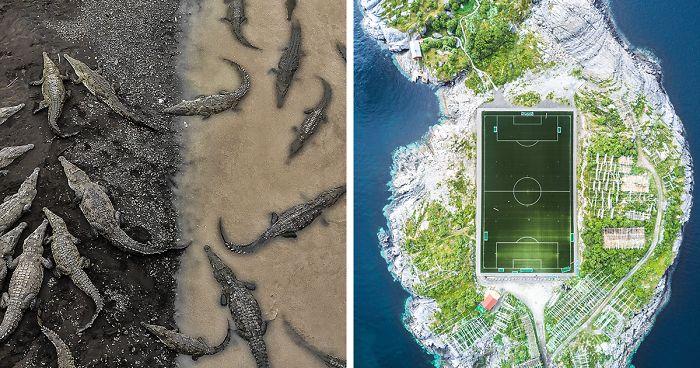 Toto je 21 nejlepších cestovatelských fotek roku 2017 vybraných v prestižní soutěži National Geopraphic5 minut čtení
