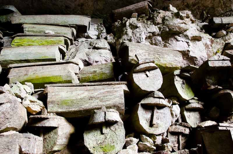 Kabayanskye mumiie, Filipíny
