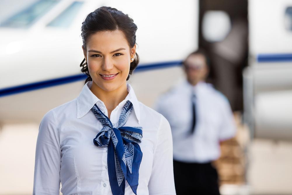 Letušky prozrazují, čeho všeho si nenápadně všímají u lidí nastupujících do letadla4 minut čtení