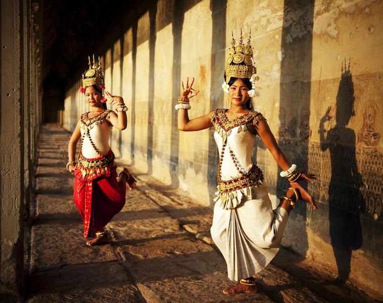 Kambodža2