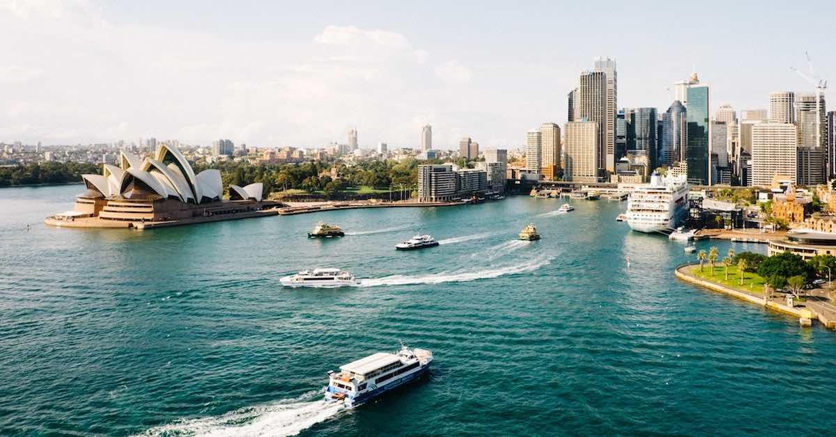 21 překrásných míst v Austrálii, kvůli kterým se vyplatí přeletět celou zeměkouli3 minut čtení