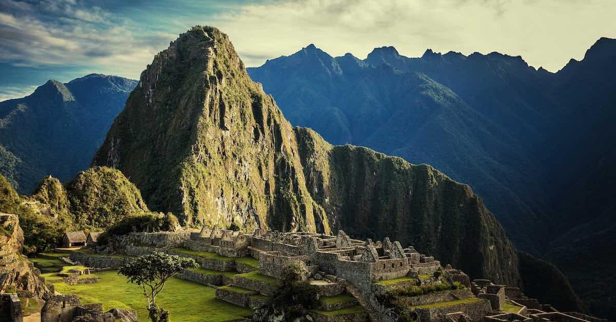 Proč je Peru jednou z nejkrásnějších zemí světa4 minut čtení
