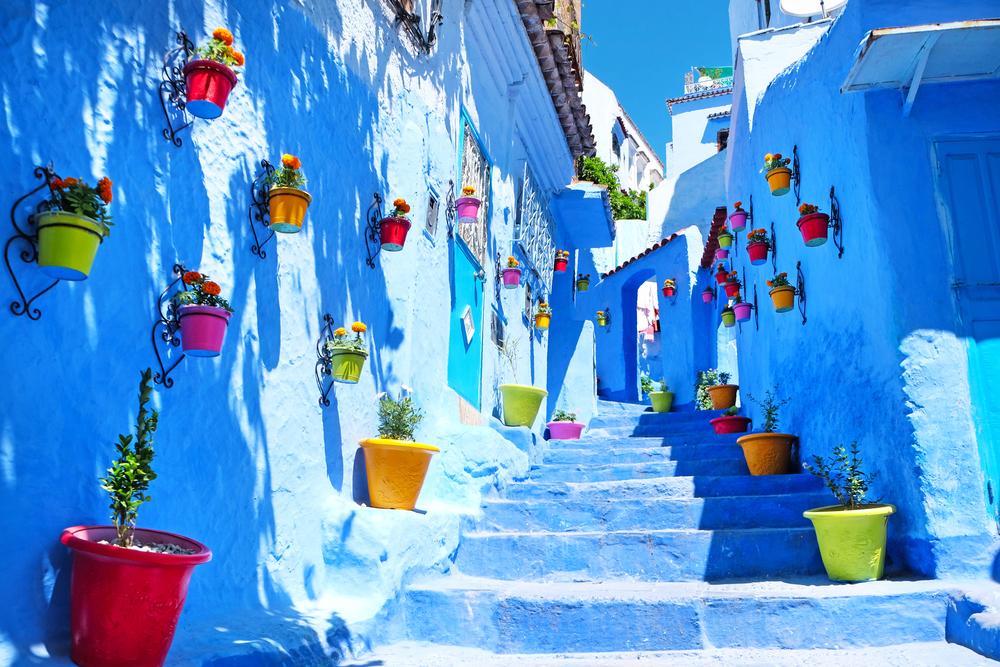 16 důvodů, proč byste měli brzy navštívit Maroko13 minut čtení