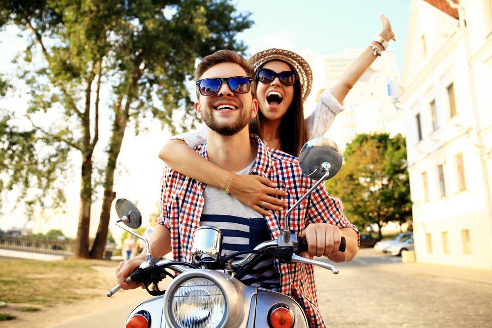 Cestování přináší lidem více štěstí než jakékoliv materiální věci